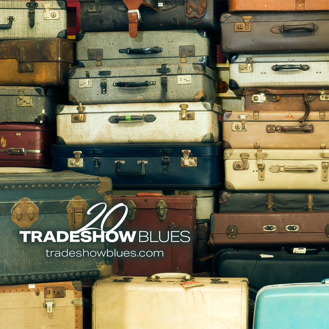 Tradeshows are Back